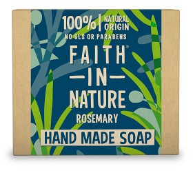 Bild på Hand Made Soap Rosemary 100 g
