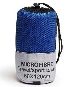 Bild på Handduk microfiber