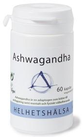 Bild på Helhetshälsa Ashwagandha 60 kapslar