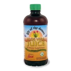 Bild på Helhetshälsa Aloe Vera Juice Naturell 946 ml