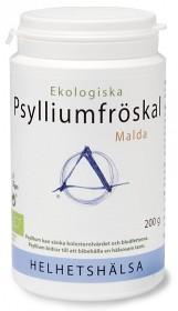 Bild på Helhetshälsa Psylliumfröskal 200 g