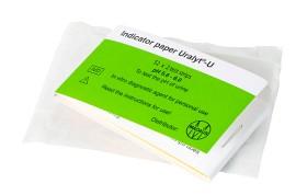 Bild på Helhetshälsa pH-indikatorpapper
