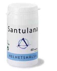 Bild på Helhetshälsa Santulana 60 kapslar