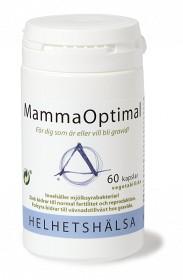 Bild på Helhetshälsa MammaOptimal 60 kapslar