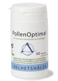 Bild på Helhetshälsa PollenOptimal 60 kapslar