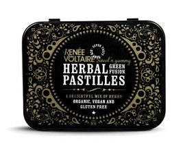 Bild på Herbal Pastilles 39 g