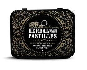 Bild på Herbal Pastilles 39 g