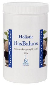 Bild på Holistic BasBalans 250 g