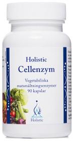 Bild på Holistic Cellenzym 90 kapslar