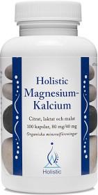 Bild på Holistic Magnesium-Kalcium 100 kapslar