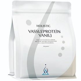 Bild på Holistic Vassleprotein vanilj 750 g