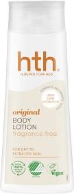 Bild på HTH Original Body Lotion oparfymerad 200 ml