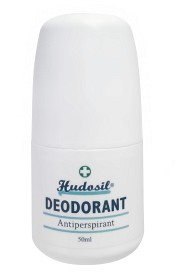 Bild på Hudosil deodorant 50 ml
