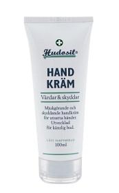 Bild på Hudosil Handkräm 100 ml parfymerad