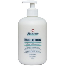 Bild på Hudosil Hudlotion oparfymerad 500 ml