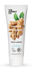 Bild på Humble Fresh Ginger tandkräm 75 ml