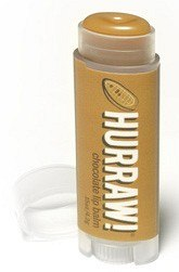 Bild på Hurraw Chocolate Lip Balm