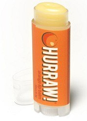 Bild på Hurraw Orange Lip Balm