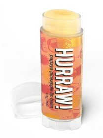 Bild på Hurraw Papaya Pineapple Lip Balm