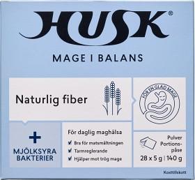 Bild på HUSK Mage i Balans Mjölksyra portionspåsar 28 st