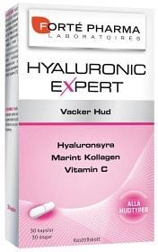 Bild på Hyaluronic Expert 30 kapslar