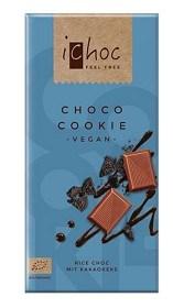 Bild på iChoc Choco Cookie 80 g