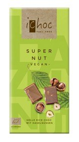 Bild på iChoc Super Nut 80 g
