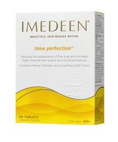 Bild på Imedeen Time Perfection 60 tabletter