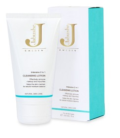 Bild på Jabushe 2 in 1 Cleansing Lotion 150 ml