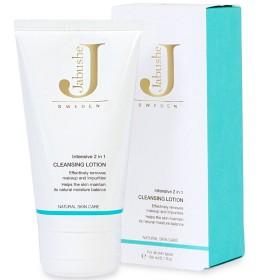 Bild på Jabushe 2 in 1 Cleansing Lotion 150 ml