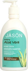 Bild på Jason Aloe Vera Hand Soap 473 ml