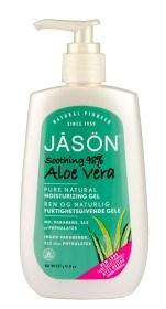 Bild på Jason Aloe Vera 98% Moisturizing Gel 227 g