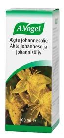 Bild på Johannesolja 100 ml
