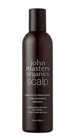 Bild på John Masters Organics Spearmint & Medowsweet Shampoo 236 ml
