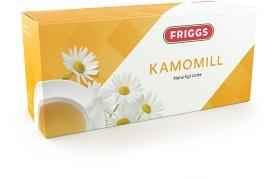 Bild på Kamomill örtte 25 tepåsar