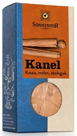 Bild på Kanel 40 g