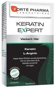 Bild på Keratin Expert 40 kapslar