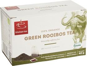 Bild på Khoisan Green Rooibos 20 st