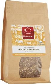 Bild på Khoisan Tea Rooibos Ingefära 200 g