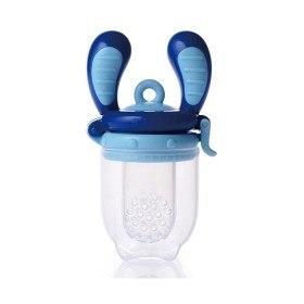 Bild på Kidsme Food Feeder 4 M+ Aquamarine