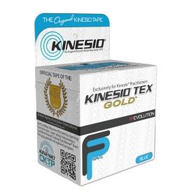 Bild på Kinesio Tex Gold FP 5 meter Blå