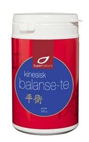 Bild på Supernature Kinesisk Balans Te 200 g