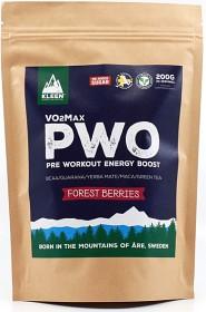 Bild på Kleen Vo2Max PWO Forest Berries 200 g
