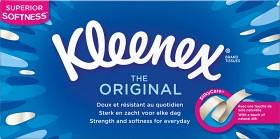 Bild på Kleenex Original Box 80 st