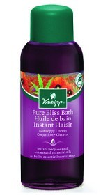 Bild på Kneipp Badolja Pure Bliss 100 ml