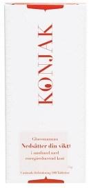 Bild på Konjak 180 tabletter