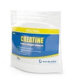 Bild på Kreatin Neutral 500 g