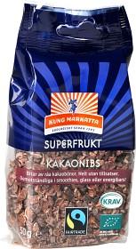 Bild på Kung Markatta Kakaonibs 50 g