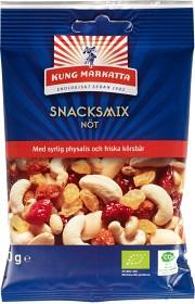 Bild på Kung Markatta Snacksmix Nöt Physalis & Körsbär 50 g