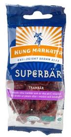 Bild på Kung Markatta Tranbär 50 g